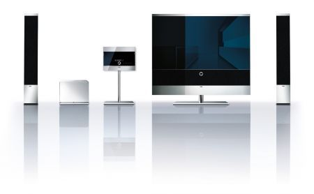 Home Entertainment Loewe Reference