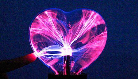 Regali San Valentino: USB Plasma Heart