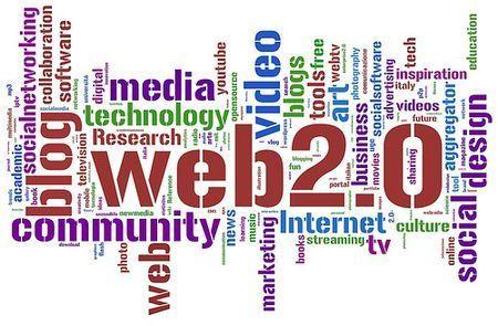 Rete: è web 2.0 la milionesima parola inglese