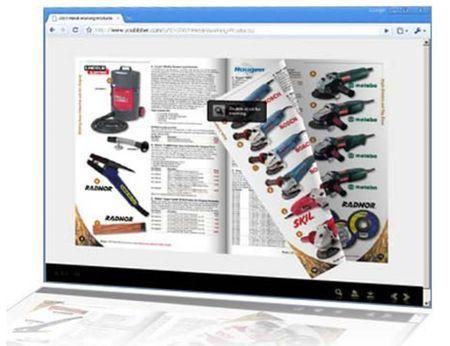 Come creare riviste digitali a partire da PDF