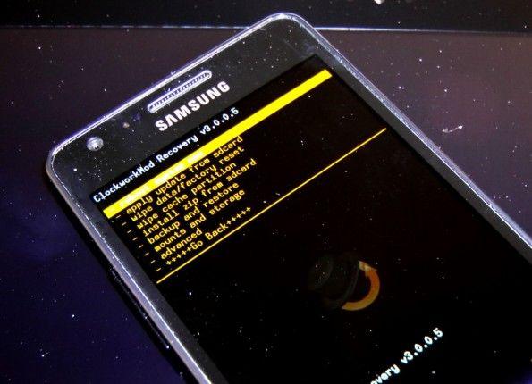 Consigli per fare il root di Android su Samsung