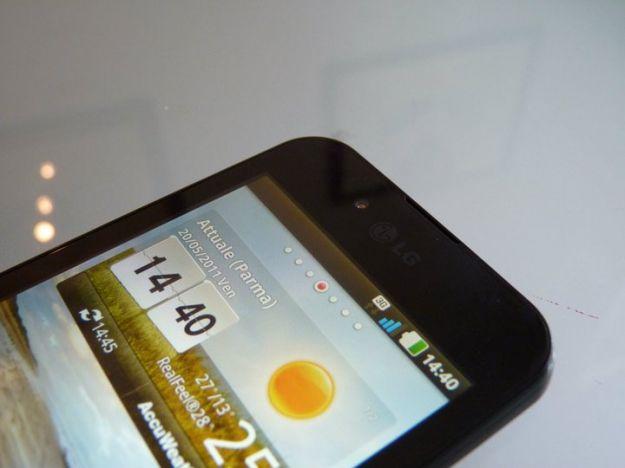 Abilitare i permessi root di Android su LG