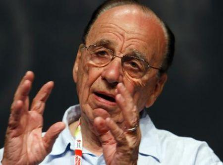 Rupert Murdoch: PayWall si rivela un fiasco