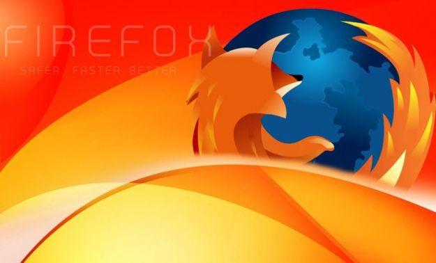 Salvare i segnalibri di Firefox per ripristinarli
