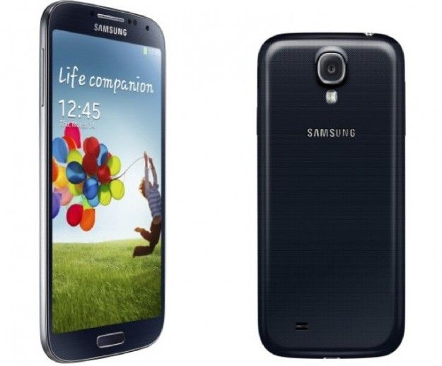 samsung galaxy s4 processore octa core