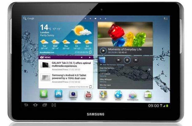 Samsung Galaxy Tab 2, disponibile il codice sorgente dei tablet da 7 e 10.1 pollici