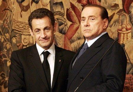 Nicolas Sarkozy vuole regolamentare Internet