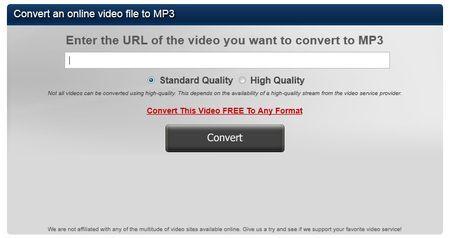 scaricare da youtube video2mp3