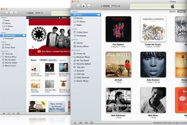 Scaricare musica da iTunes Store: ecco come fare