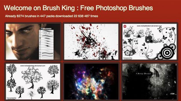 scaricare pennelli photoshop gratis
