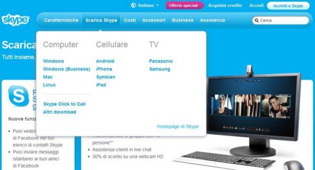 Descărcați Skype | Apeluri gratuite | Aplicația chat