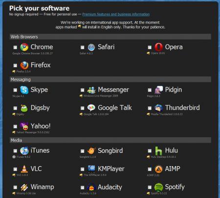 Software gratis i migliori siti dove scaricarli trackback for Siti dove regalano cose