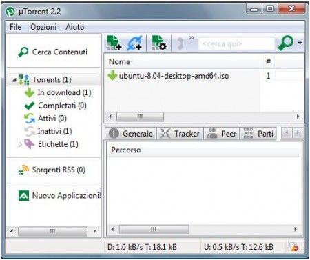 scaricare torrent