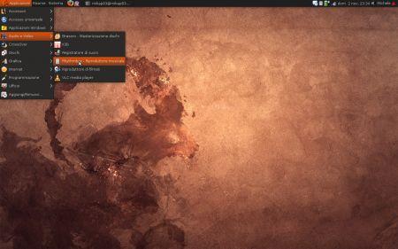 Ubuntu Intrepid Ibex – Alcune prime impressioni