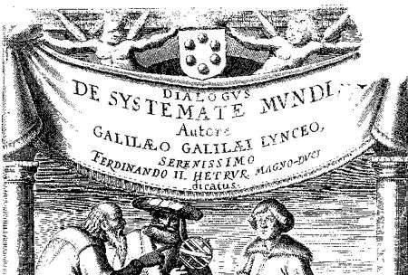 Internet: Galileo e i manoscritti on line