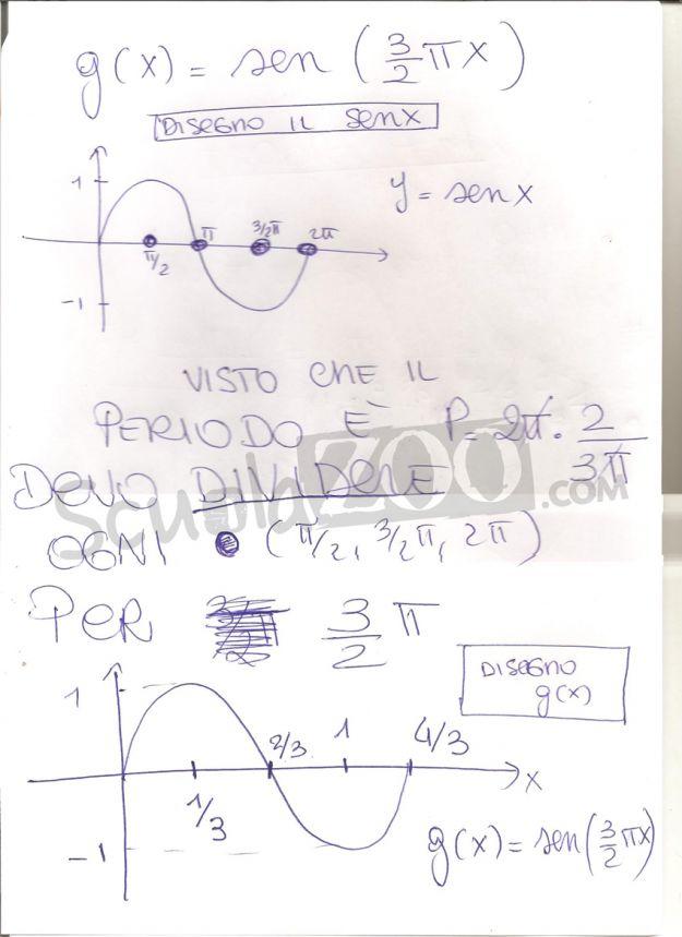 seconda prova matematica problema 1
