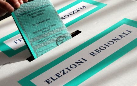 Elezioni Regionali Sky