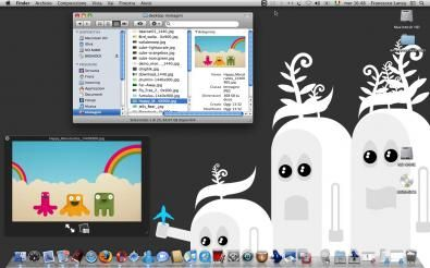 sfondi desktop mac pixelgirl