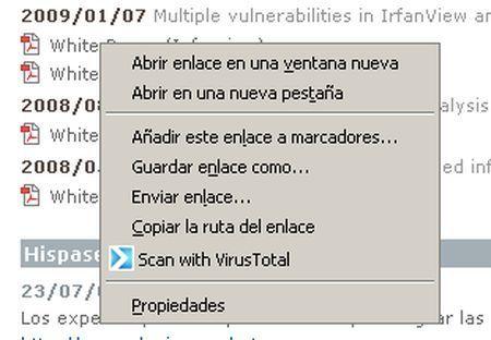 Sicurezza on line: protezione per Firefox con Vtzilla