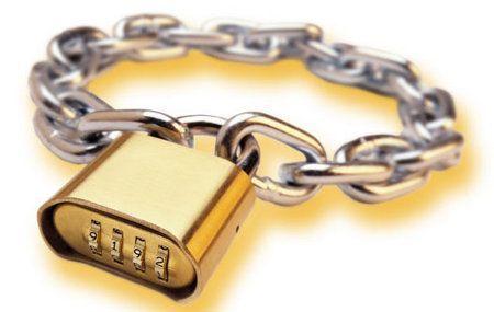 Sicurezza Privacy