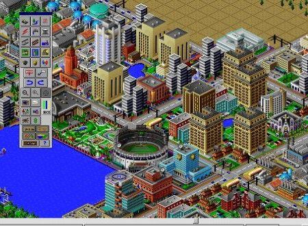 Da EA Games due giochi Facebook a Settembre: SimCity e Simpson (ciao ciao FarmVille)