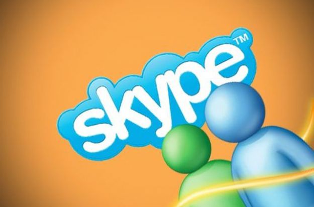 skype messenger