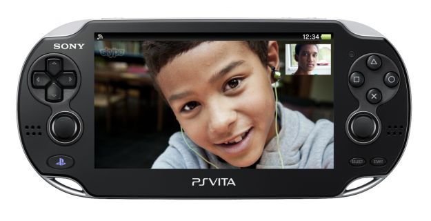 L'app Skype arriva su PS Vita [VIDEO]