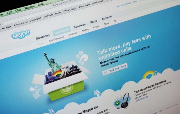 Skype: il virus Dorkbot chiede un riscatto per i file