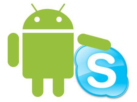 Skype porta la videochiamata su Smartphone Android (pettinatevi!)