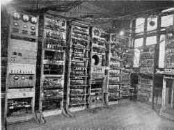 Il primo computer binario nasceva 60 anni fa