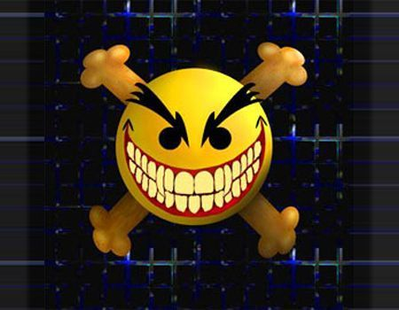 Virus Waledac Botnet