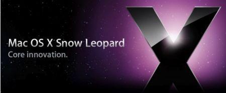 Snow Leopard: ancora novità