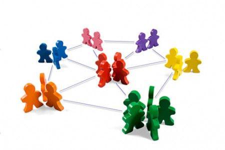 Social Network per le immagini digitali