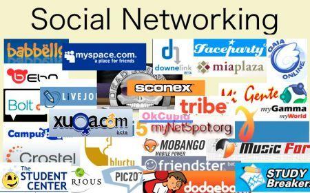 Social network: per il business l'Italia è in ritardo