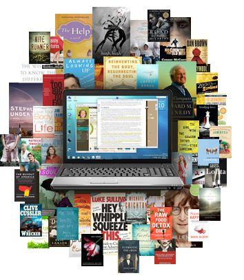 social network libri