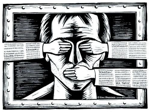 La legge SOPA arriva in Italia, (ancora) guai in vista per streaming e P2P?