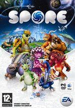 Spore box