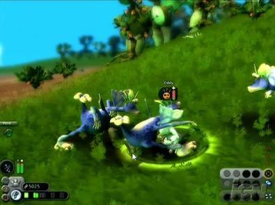 spore screenshot 2