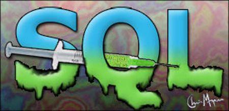 SQL injection: hacker attaccano il sito MySQL