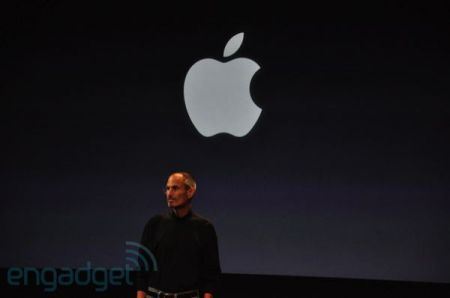 Apple: in attesa dell'annuale conferenza di Steve Jobs