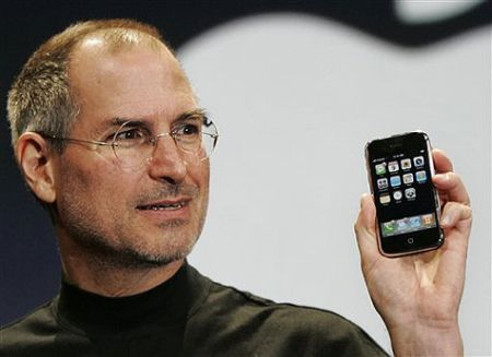 Apple iPhone: Steve Jobs interviene sul problema della privacy