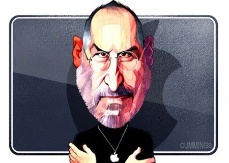 Steve Jobs: per il Financial Times il Ceo di Apple è l'uomo dell'anno