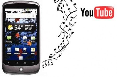 Creare suonerie per cellulari con i video di YouTube