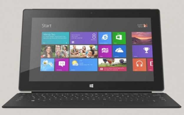 Surface Pro: avvio super per il tablet-ultrabook di Microsoft