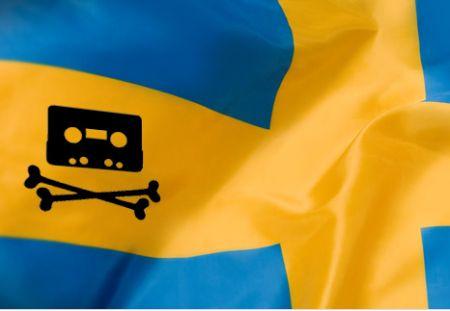 Svezia pirata