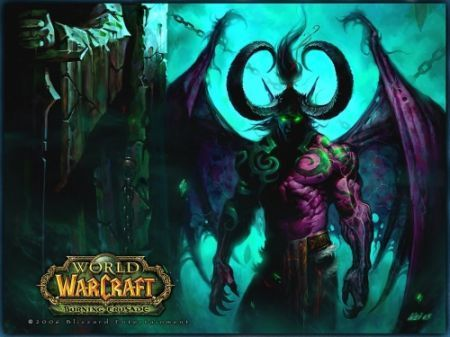 Symantec: falso allarme per World of Warcraft
