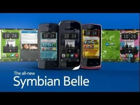 Nokia Symbian Belle, l'aggiornamento per molti (ma non per tutti)