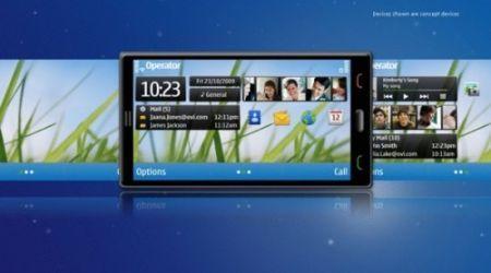 Smartphone: Symbian 4 pronto al debutto
