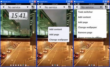 Symbian 4: arriva una nuova interfaccia grafica