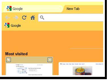 Temi per Chrome: ecco come crearli online